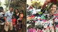 Vědkyni a maminku (†43) zavraždili při běhání: Sousedé jí udělali památník z bot