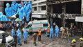 Koronavirus ONLINE: Sedm pacientů uhořelo v hotelu. A nákaza na šampionátu v Brně