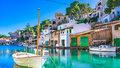 Divoké skalnaté pobřeží, pláže s jemným pískem, klidné zálivy a průzračné moře: to je Mallorca!