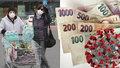 """Řada domácností """"na suchu"""" i nárůst spoření: Bankéři řeší chování Čechů za koronakrize"""