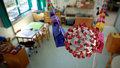 Nakažené dítě v krumlovské školce: Do karantény míří děti i zaměstnanci