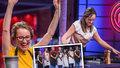 Fraška a tragédie! Vzpoura diváků MasterChefa kvůli Pavlíně i nefér výzvě