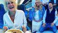 Pizingerová v 9. měsíci neposlouchá lékaře: Zastoupila i Kotka po nehodě!