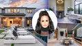 Bývalá Disney hvězda Demi Lovato dala za luxusní sídlo balík: Ráj za 150 milionů!