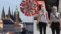Dezinfekce, roušky, prominuté nájmy: Praha vydala na protikoronavirová opatření dvě miliardy