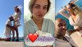 Krásná miss přišla o miminko: Natálie Kočendová (20) potratila v šestém měsíci!