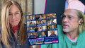 Hvězdný ex-pár Brad Pitt a Jennifer Anistonová: Společná »filmová« premiéra!