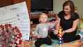 Koronakrize láme vaz samoživitelům. Lucie (28) musela prodat i hračky dětí
