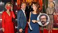 Slavná premiéra filmu Bábovky: Ovšem bez hlavní hvězdy Vetchého!