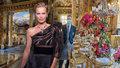 Česká kráska Herzigová královnou římského paláce: Průsvitné šaty a šperky za miliony!