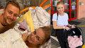 Zpěvačka Konvičková už je s dcerou doma! Proč cestu z porodnice probrečela?