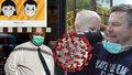 Koronavirus rozdělil Čechy. Experti: Utněte debatu o rouškách, posilte si imunitu