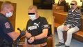 Znásilnění mezi rakvemi?! Funebrák dostal 9 let za zneužívání nezletilých dcer!