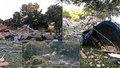 Výbuch plynu roztrhal dům na kusy: Dívka (†14) nepřežila, zbytek rodiny je v nemocnici!