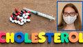 Vysoký cholesterol zabije ročně 50 tisíc Čechů: Eliška (19) se s ním už narodila