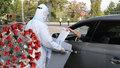 Z auta odvolilo přes 3600 Čechů. Hlasování pokračuje v domovech seniorů s nákazou