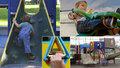 Skřípnuté prsty i zlomeniny. Dětská hřiště jsou stále rizikem, pomohou nová doporučení?