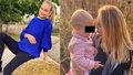 Misska Fajksová o nelehkém druhém těhotenství: Tahá 13 kilo a nákupy nosí i v zubech!