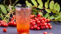 Připravte si tekuté vitaminy z plodů podzimu. Máme jednoduché recepy!