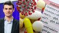 Diabetici mají horší průběh nemoci covid-19: Problém jsou hlavně horečky, varuje lékař