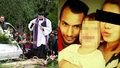 Na hrobě vraha utýraného Marečka chybí náhrobek: Válí se na něm nedopalky