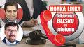 Covid a triky šéfů, exekuce, trable podnikatelů: Odborníci na telefonu Blesku už v pondělí!