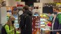 Supermarket, který je otevřený i v neděli: Češi ho vzali útokem, u pokladen narváno