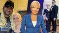 Blond moderátorka bojující s rakovinou: Slova o manželovi vhání slzy do očí!