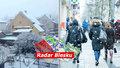 Arktický vzduch utne vysoké teploty v Česku. Sníh přinese i do nížin, sledujte radar Blesku