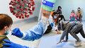 Koronavirus u dětí: Nákaza se jim skoro vyhýbá, nakazí se pouhá procenta, ukázal výzkum