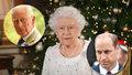 Nemilosrdné rozhodnutí Alžběty II.: Vánoce bez Charlese a Williama!