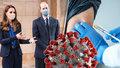 Koruna kontra korona: Londýn chce na odmítače vakcín nasadit prince a celebrity