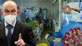 Koronavirus ONLINE: Koordinátor očkování v ČR končí. A šéf VZP přednostní vakcínu ustál