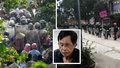 Spor o půdu zažehl krveprolití na vesnici: Spisovatel přiblížil krutou tvář Vietnamu