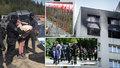 Jedenáctiletý žhář, vražda miminka i střelba ze žárlivosti: Tyto kriminální případy v roce 2020 šokovaly Česko