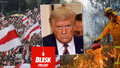 Blesk Podcast: Rok 2020 v zahraničí. Americké volby, krvavé protesty nebo obří požáry v Austrálii