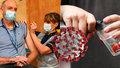 Vyhněte se alkoholu. Před očkováním proti covidu i po něm, radí odborníci z Británie