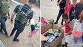 Obávaný drogový kartel obdaroval děti: Na Tři krále jim rozdal hračky!