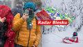 Česko čeká 14 dní mrazů, příští týden bude vydatný na srážky. Sledujte radar Blesku