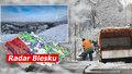 Česko sevřel mráz a přidá se další sněžení. Šumava hlásí -25 °C, sledujte radar Blesku