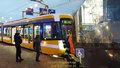 Muž v Plzni vešel přímo pod kola tramvaje: Byl v kritickém stavu, v nemocnici zemřel