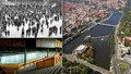 Stadion na Štvanici zažil slavné chvilky i ostudný konec. Poprvé se na jeho ledě honili hráči za kotoučem před 90 lety