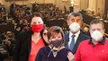 Ministři mlží, jestli půjdou do boje o Sněmovnu. Schovávají se za koronavirus