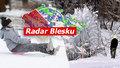 Česko sevřel mráz, naměřili i -27 °C. Žene se další sníh, sledujte radar Blesku