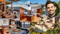 Herec Zac Efron prodává luxusní sídlo: Za 127 milionů nechybí bazén s hernou!