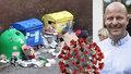 """Praha jako smetiště?! Během koronakrize rapidně vzrostl objem odpadu. """"Začněte u sebe,"""" nabádá magistrát"""