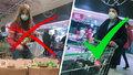 Přitvrzení v obchodech a MHD: Místo roušky respirátor? Češi je rekordně nakupují