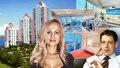 Vdova po Grossovi (†45) Šárka: Prodala jejich americký byt! Prodělala miliony