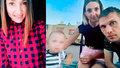 Supermáma (†26) zemřela, aby ochránila manžela a syna: Vrhla se před auto, které dostalo smyk