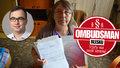 Anna (66) dva roky bojovala s podvodníky s energiemi! Díky Ombudsmanovi Blesku má zpět 20 tisíc!